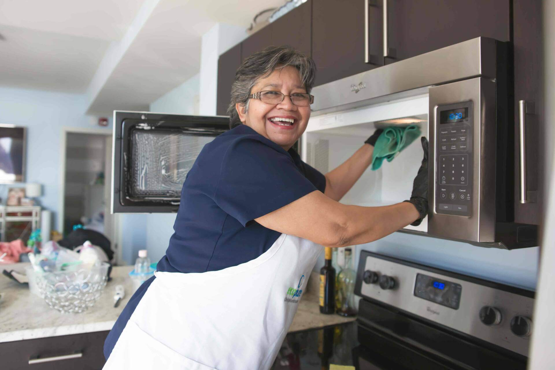 Everything You Need to Know about Same Day Cleaning Service