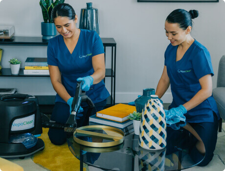 Why Is Deep Cleaning is Always a Better Choice for Your Home?