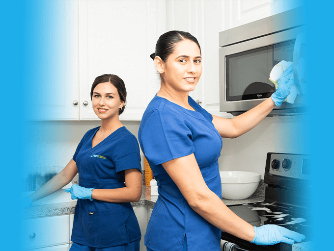 Do You Know What To Do Before Accepting a Cleaning Service at Home?