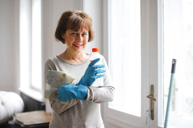 3 Benefits of a Move-in & Move-Out Cleaning Service