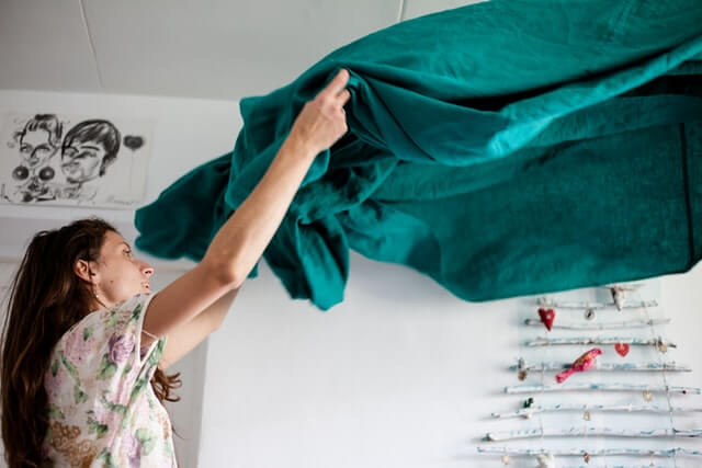 Professional House Cleaning: Surprising Benefits of Spring Cleaning