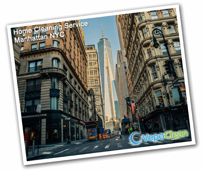 manhattan cleaning service | VepoClean