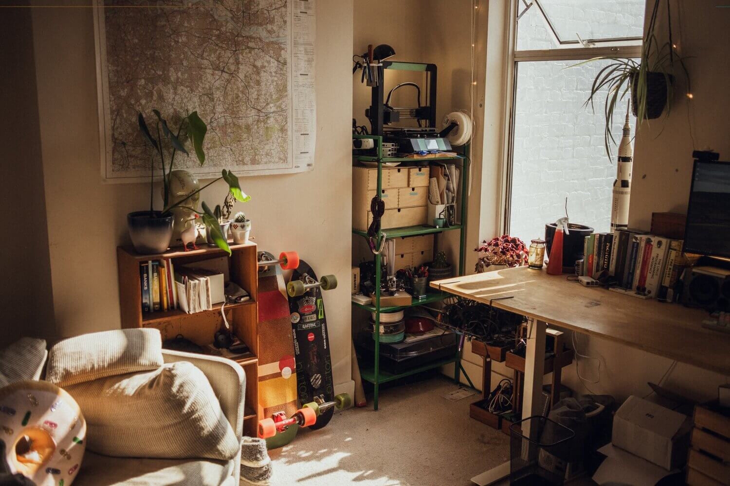 Top Tips To Start Tackling the Clutter in Your Hoboken NJ Home