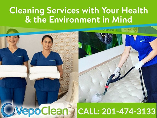 5 Ways to Keep Your Hoboken NJ House Smelling Fresh, Clean and Amazing