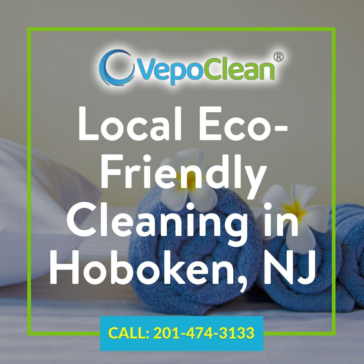 4 Strategies To Help Keep Your Home Office Clean and Clutter-Free in Hoboken NJ